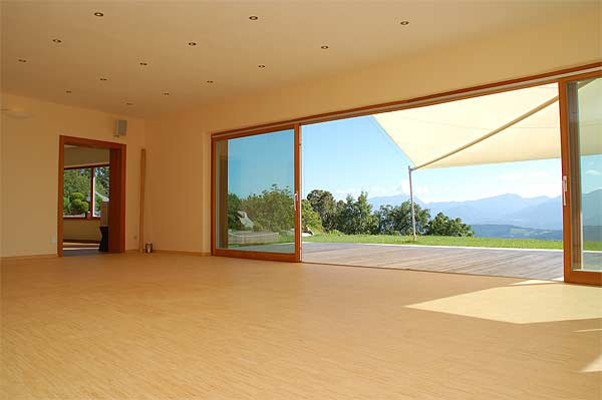 Yoga Tage im SOAMI Retreat Center